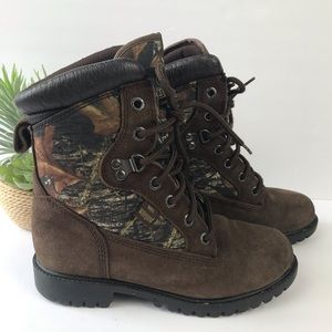 Red Head® 600 g Thinsulate Ultra Waterproof Boots